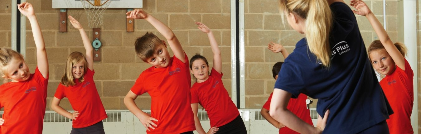 Schools PE Coaching Company - PE Support and More 1