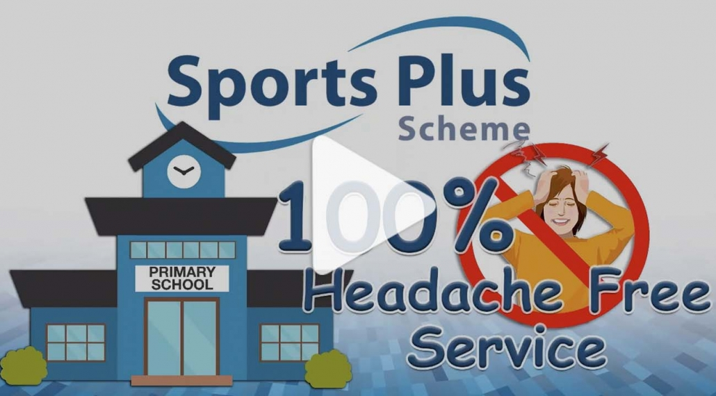 Sports Coaching Companies in Schools 9