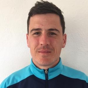 Ashley - Regional Manager - Sports Plus Scheme