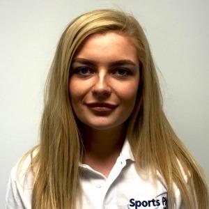 Natasha - Support - Sports Plus Scheme