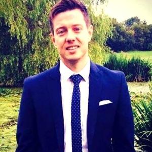 Pete Regional Manager - Sports Plus Scheme