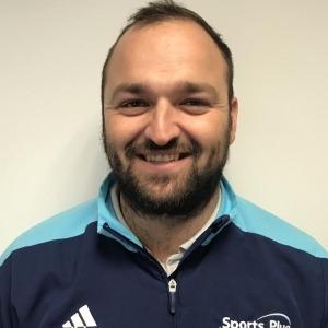 Richie - Regional Manager - Sports Plus Scheme