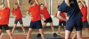 Sports and PE Coaching Company - West Midlands & Staffordshire