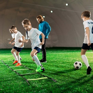 Holiday Sports Camps in Walsall, Rushall and Cannock