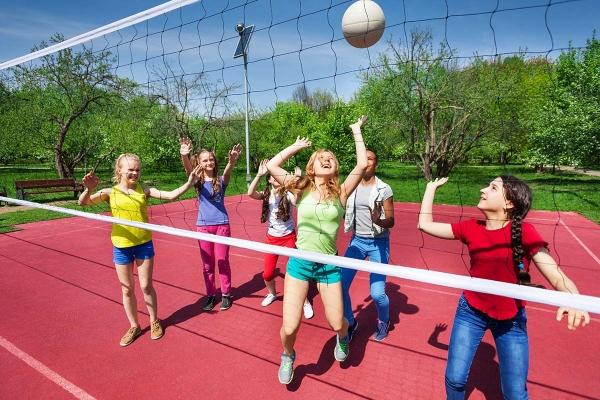 Stonnall Multi-Sports Camp (5-11yrs) 1
