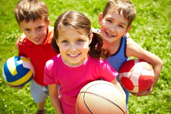 pe provision in primary schools