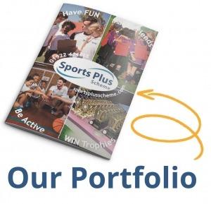 Sports Plus Holiday Camp Portfolio