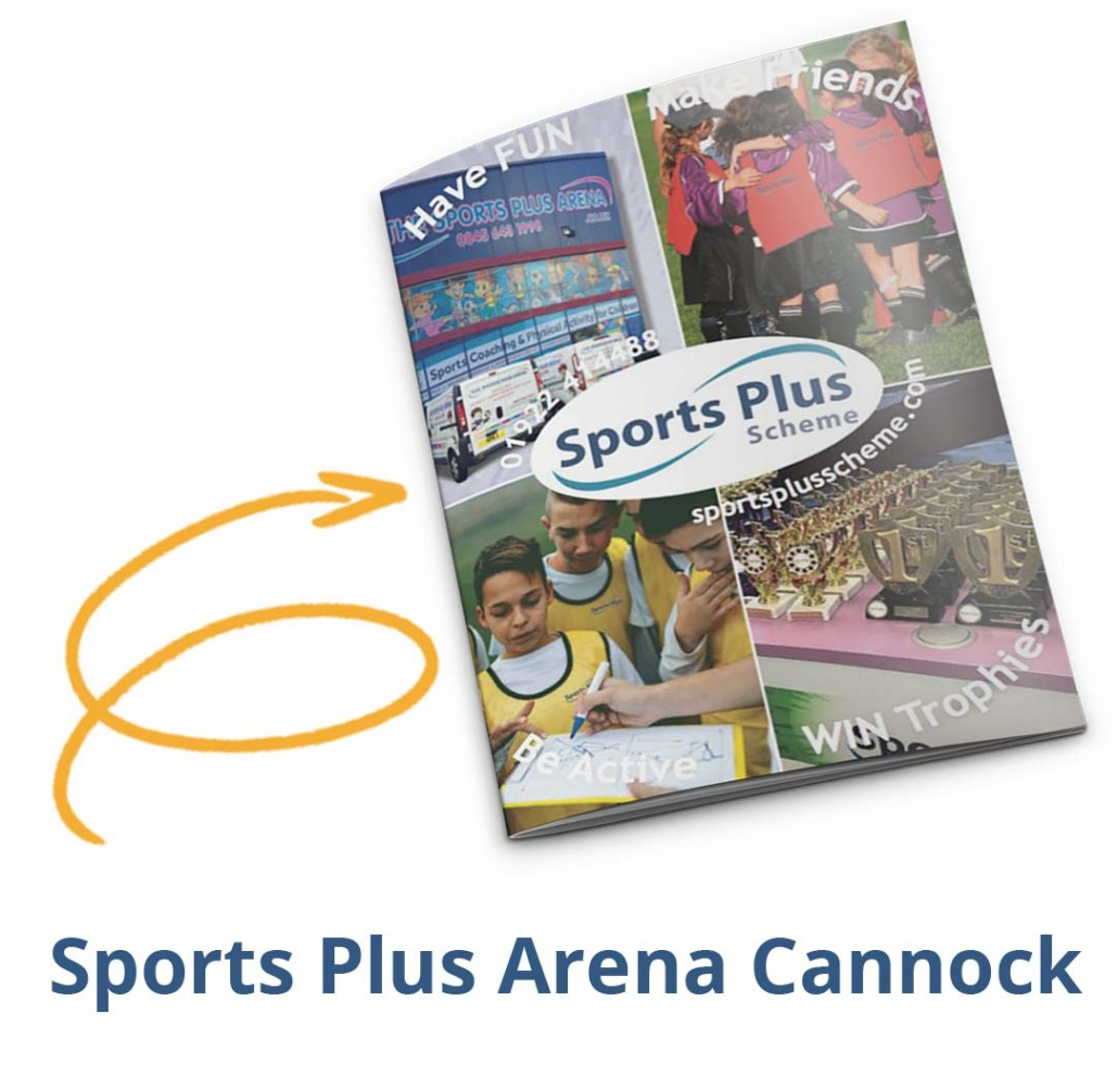 Sports Plus Arena Holiday Camp Cannock